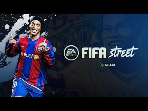 UN NOUVEAU FIFA STREET ?!