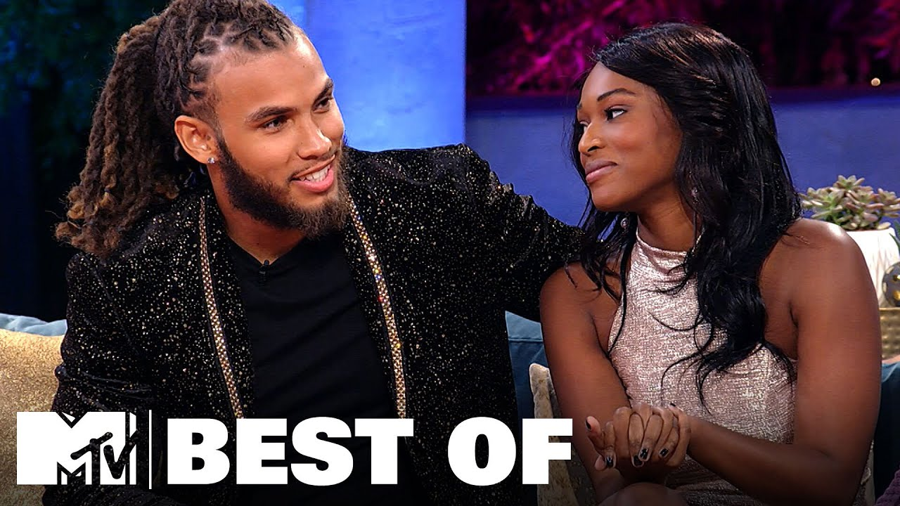 Best Of 'Are You The One?' ft. Hookups, Happy Endings, & More! | #AloneTogether