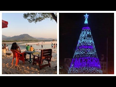 Travel Vlog: Freetown Sierra Leone