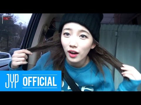 [Real miss A] episode 6. DJ Suzy