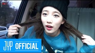 [Real miss A] episode 6. DJ Suzy's Music Drive