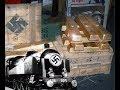 Zlatý vlak nacistů - DOKUMENT CZ - TVRip 2016