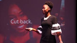 What I learned from my social media fast | Amber Quinney | TEDxYouth@Buffalo