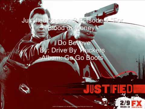 Music on Justified