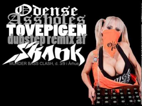 OA - Tovepigen - Skank Sound Dubstep remix!!