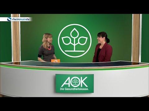 Das AOK Gesundheitsmagazin: Allergie