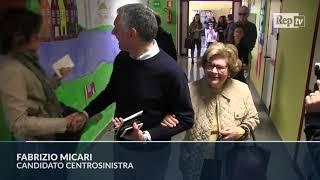 Regionali Sicilia, da Musumeci a Micari: i candidati al voto