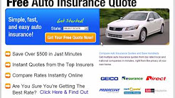 Found a Great Auto Insurance Site With Free Quotes