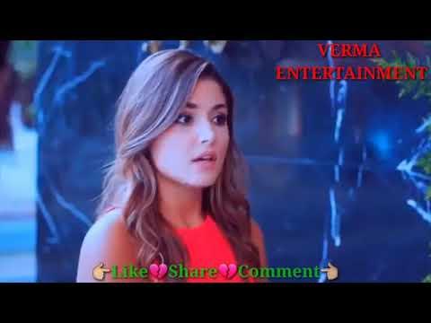Pyar Manga Hai Tumhi Se || Love Song || Best WhatsApp Status Video || Hayat And Murat