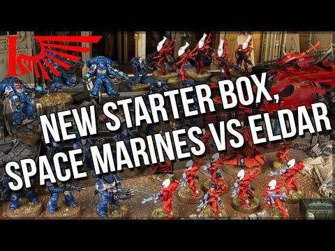 NEW Warhammer 40,000 Starter Box, Wake The Dead! Also New Kill Teams!
