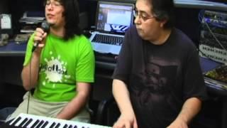 Novo tempo (Ivan Lins) - cover por Fabinho Guilherme e Marinho Brazil