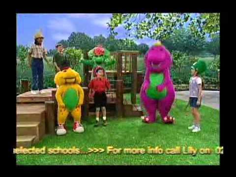 Barney ft Baby Bop  BJ back in GHANA  YouTube