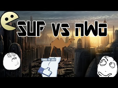 SUF vs nWo - SGDZ - Camello#8