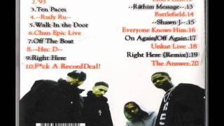 Tha Stik Up Kidz - '93