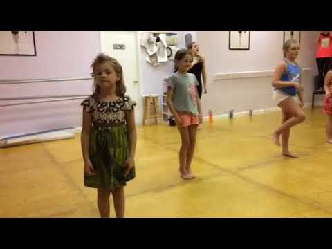 Violet Musical Theater #2