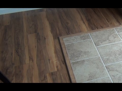 Pergo Laminate Floor Review Youtube