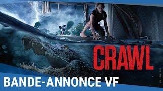 CRAWL - Bande-annonce VF [Actuellement au cinéma]