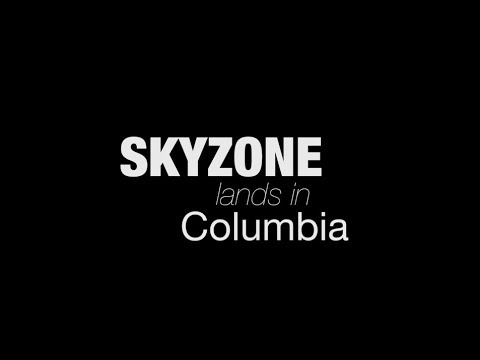 SkyZone lands in Columbia