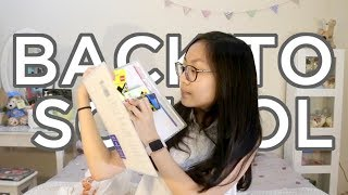 BACK TO SCHOOL SUPPLIES HAUL 2018!