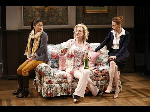 THE MOST DESERVING at Women's Project Theater #2