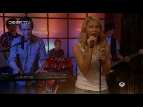 INDIANA EVANS - THINK ABOUT YOU ~ H2O JUST ADD WATER 3x03