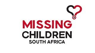 Missing Children South Africa Advert