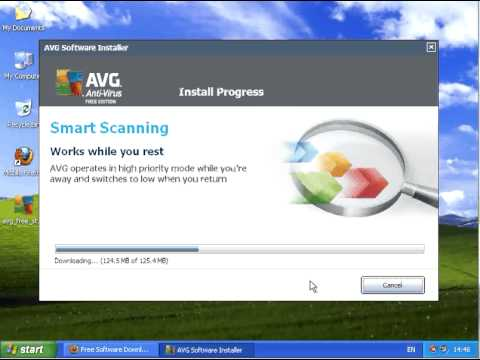 free antivirus compatible with windows xp