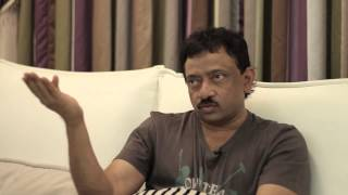 KRK Show with Ram Gopal Verma | Part 2 | KRK live | Bollywood