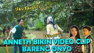 Behind The Scenes Sahabat Tak Akan Pergi Bareng Onyo