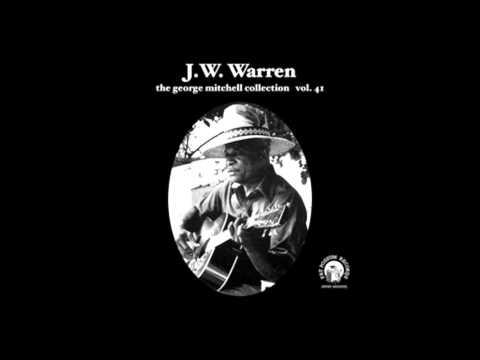J W  Warren, Sundown blues