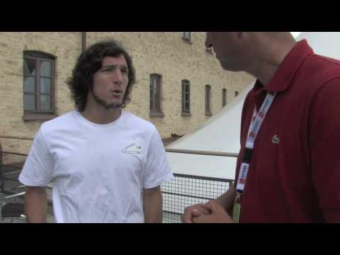 Interview with Juan Monaco