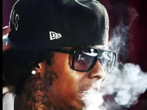 Lil Wayne - I'MA GO GETTA
