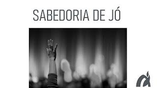 SABEDORIA DE JÓ