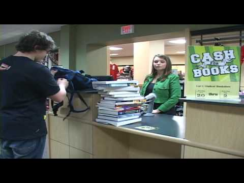 Bookstore Book BuyBack