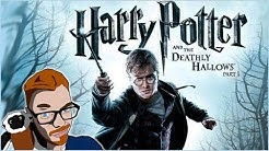 ► Harry Potter and the Deathly Hallows: Part 1 Livestream | STUPIFY!