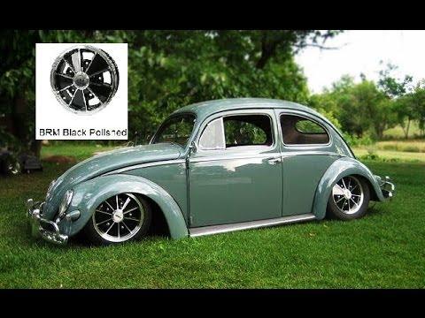 Best Alloys for Vw Beetle, Vw camper van, Vw Type 1, Vw Type 2, Vw Transporter