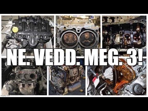 Ezekkel a motorokkal ne vegyél autót - 3. rész thumbnail