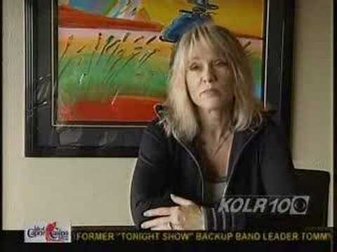 Penny Gilley - Interview on KOLR Springfield, MO - YouTube