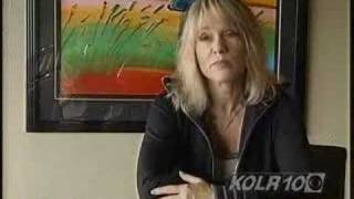 Penny Gilley - Interview on KOLR Springfield, MO