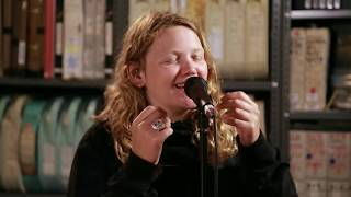 Kate Tempest at Paste Studio NYC live from The Manhattan Center