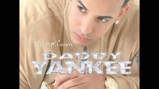 Daddy Yankee - Son las 12 AM (Audio track)