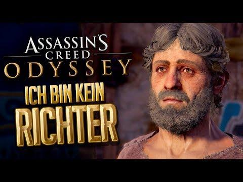 ASSASSIN'S CREED ODYSSEY ⚔️ 057: Kein Richter, nur Henker! thumbnail