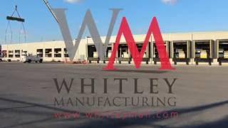 Whitley UpGrade Modular Set-up