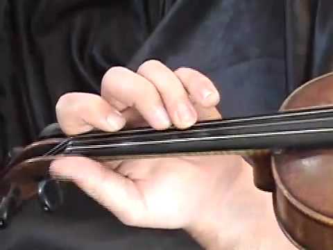 Bluegrass Fiddle Lessons - Cripple Creek - Ian Walsh