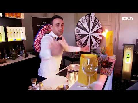 TTC - Le meilleur barman de Suisse