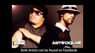 You Give Me Something Remix - Jamiroquai / Kurse Mash-Up