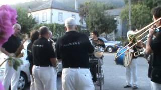 Adios con el corazón & apaga o candil - X festa da malla en Láncara (Lugo)