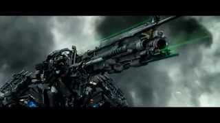 Трансформеры 4  Трансформеры Эпоха истребления  Русский Трейлер 2 2014 HD