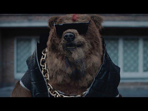 Apashe - Uebok ft. Instasamka VIP [Music Video]