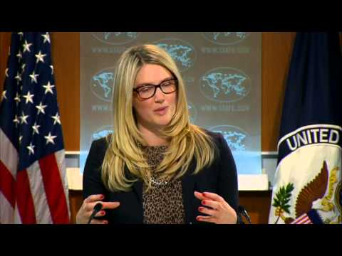 Daily Press Briefing: December 12, 2013